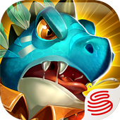 Rise of Dinos icon