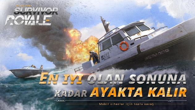 Survivor Royale Ekran Görüntüsü 10