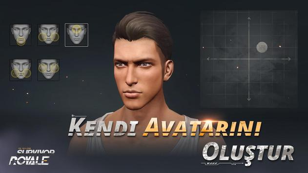 Survivor Royale Ekran Görüntüsü 4