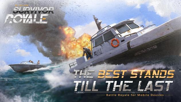 Survivor Royale poster