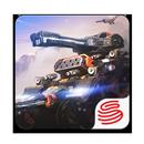 Rover Rage icon