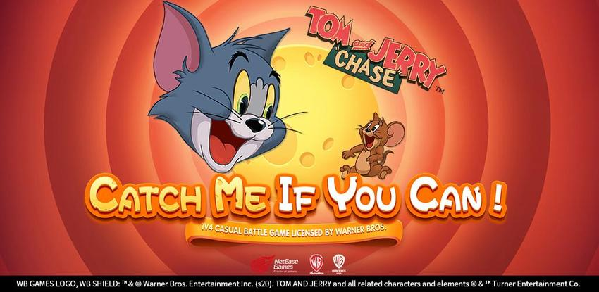 Tom and Jerry: Chase APK
