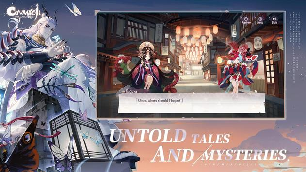 Onmyoji: The Card Game screenshot 5