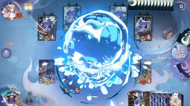Onmyoji: The Card Game screenshot 6