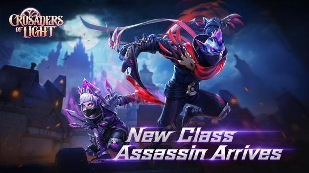 Crusaders screenshot 12