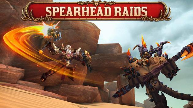 Crusaders screenshot 4