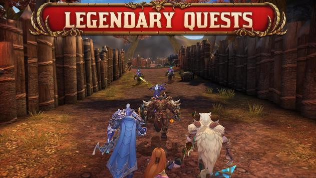 Crusaders screenshot 5