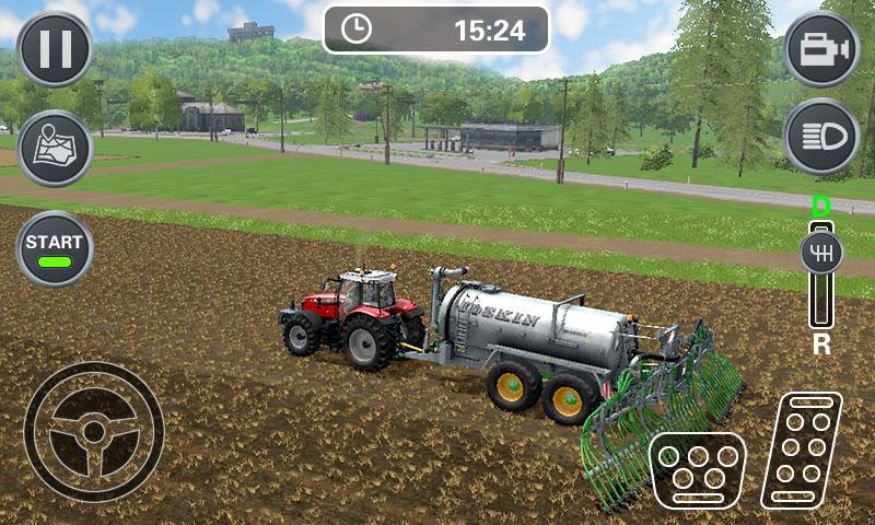 Real Farm Town New Farming Game 2019 For Android Apk Download