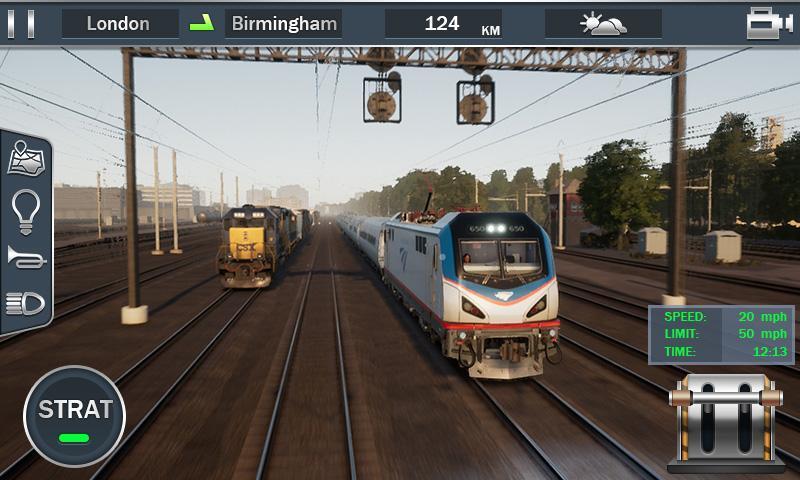 Free train driving simulator 2016 apk download for android | getjar.