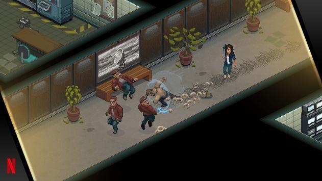 Stranger Things 3: The Game screenshot 13