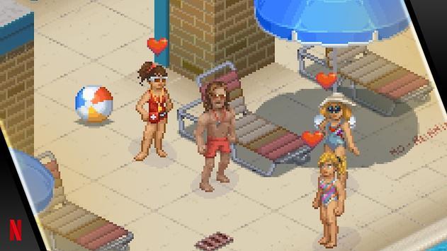 Stranger Things 3: The Game screenshot 9
