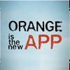 Orange Is The New App icon