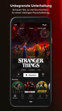 Netflix Plakat