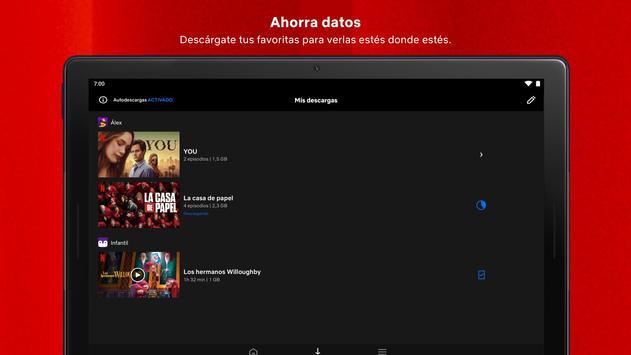 Netflix captura de pantalla 10