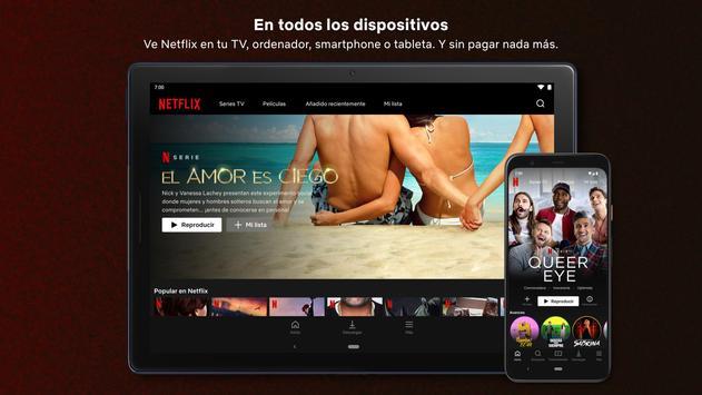 Netflix captura de pantalla 13