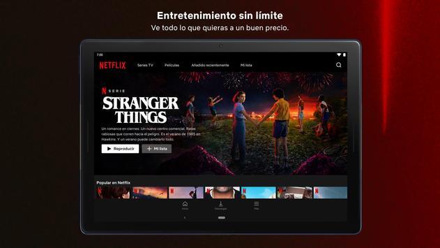 Netflix captura de pantalla 8