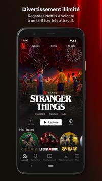 Netflix Affiche