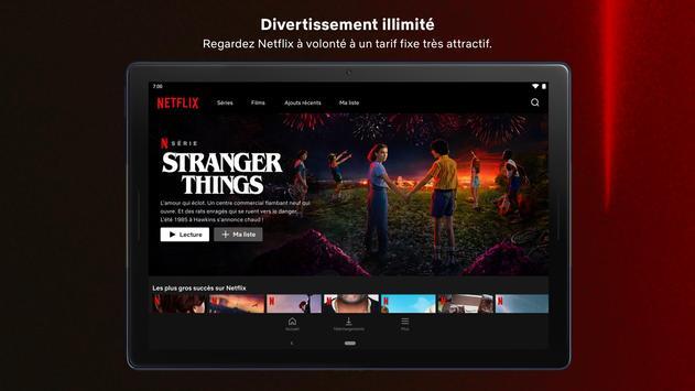 Netflix capture d'écran 8