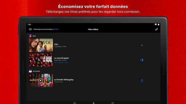 Netflix capture d'écran 10