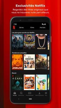 Netflix capture d'écran 1