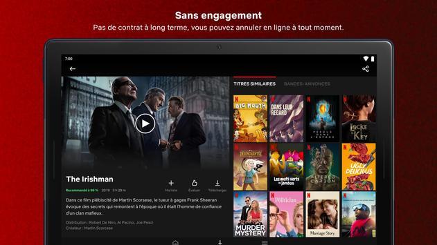 Netflix capture d'écran 12