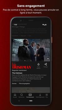 Netflix capture d'écran 4