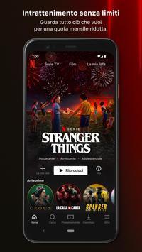 Poster Netflix