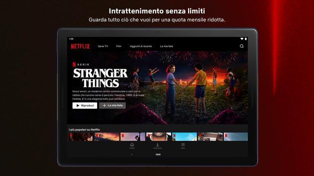 16 Schermata Netflix