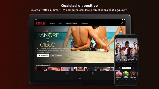 13 Schermata Netflix