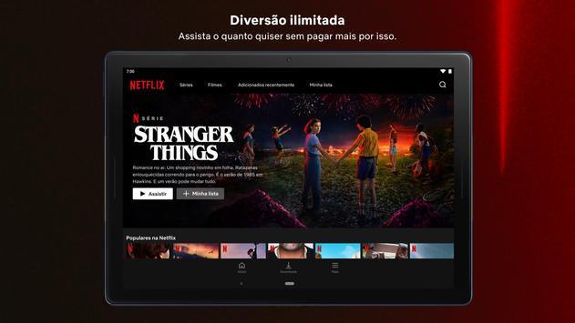 Netflix imagem de tela 16