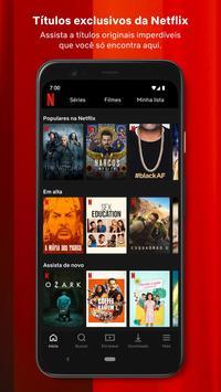 Netflix imagem de tela 1