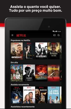 Netflix imagem de tela 7