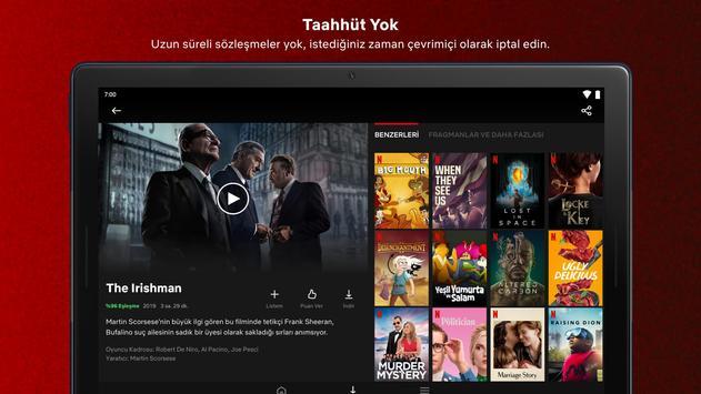 Netflix Ekran Görüntüsü 12
