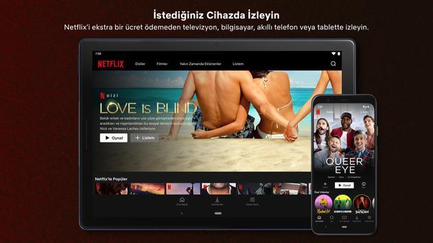 Netflix Ekran Görüntüsü 13
