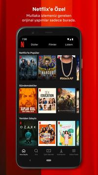 Netflix Ekran Görüntüsü 1