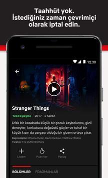 Netflix Ekran Görüntüsü 2