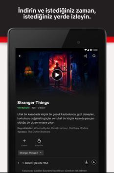 Netflix Ekran Görüntüsü 8