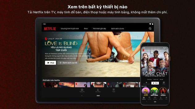 Netflix ảnh chụp màn hình 21