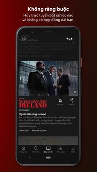 Netflix ảnh chụp màn hình 4