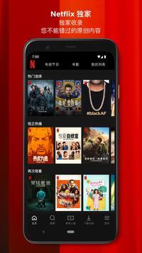Netflix 截图 1