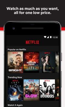 Netflix poster