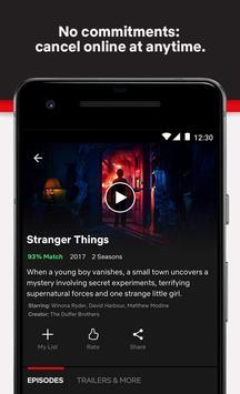 Netflix स्क्रीनशॉट 2
