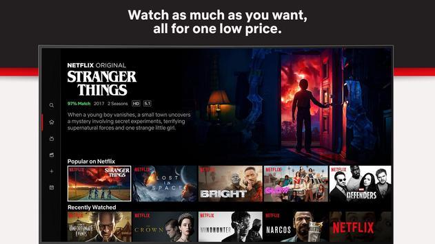 Netflix 海报