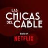 Stickers Las Chicas del Cable icon