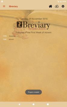 iBreviary screenshot 8