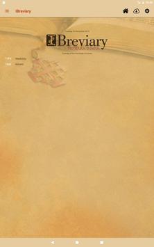 iBreviary screenshot 12