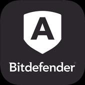 Bitdefender for NETGEAR Armor Zeichen