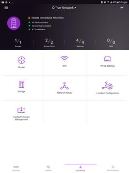 NETGEAR Insight Screenshot 12