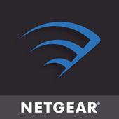 NETGEAR Nighthawk – WiFi Router App 图标