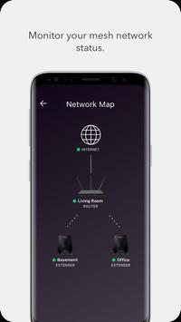 NETGEAR Nighthawk – WiFi Router App capture d'écran 5